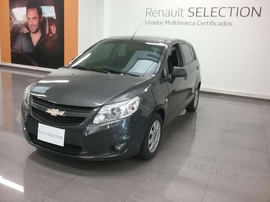 Chevrolet Sail 2014 - 73883 km