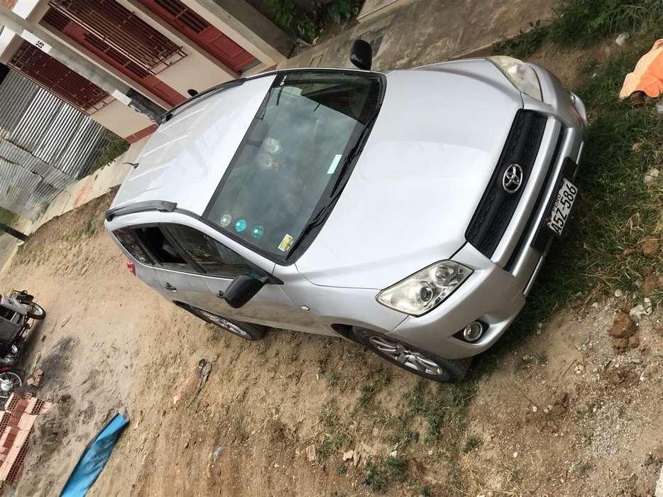 Toyota RAV4 2010 - 155000 km