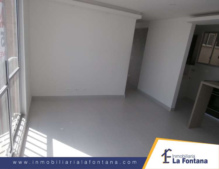 Cod: 2774 Arriendo <strong>apartamento</strong> Barrio San Luis