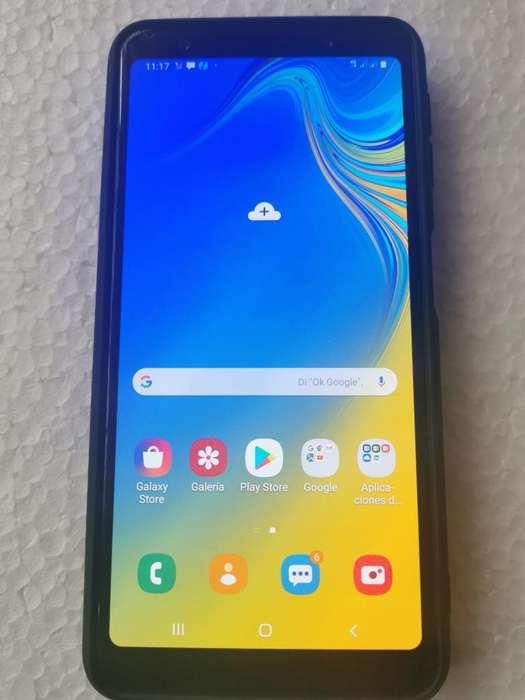 Samsung A7 2018 Dual Sim
