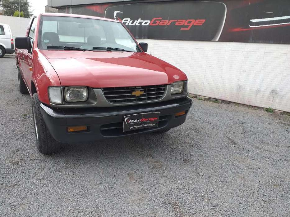 Chevrolet Luv 1998 - 90000 km