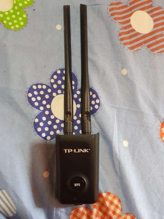 Antena Wifi Usb Rompe Muros