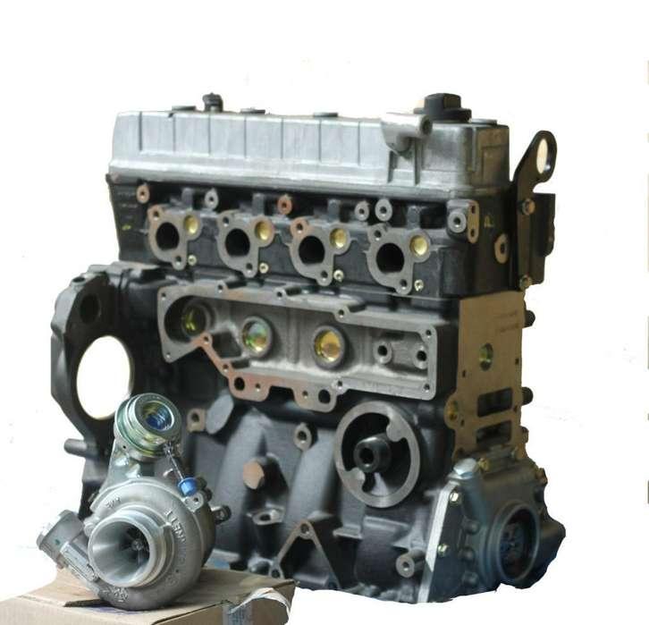Venta Motores Diesel Y Gasolina