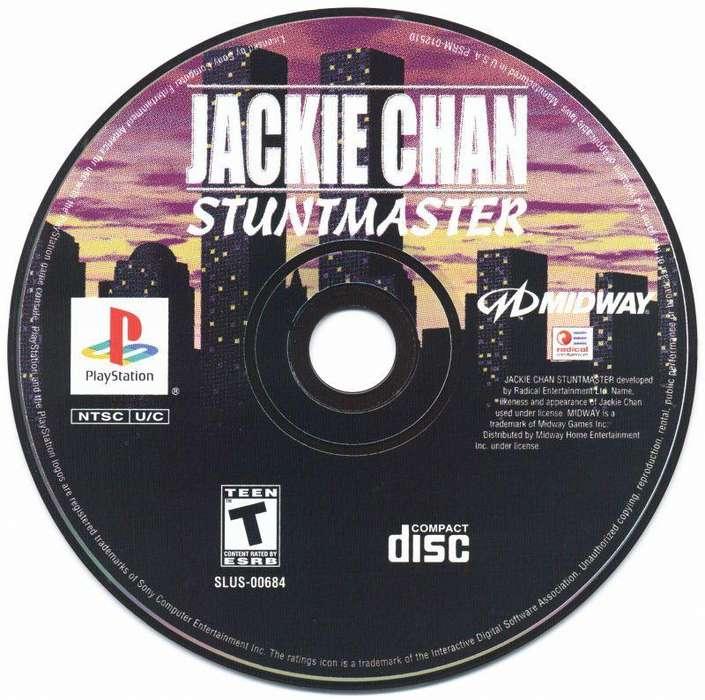 juegos ps1 cd-rom impreso