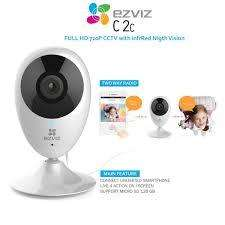 EZVIZ CAMARA WIFI C2C MINI 0 PLUS FULL HD 1080 P