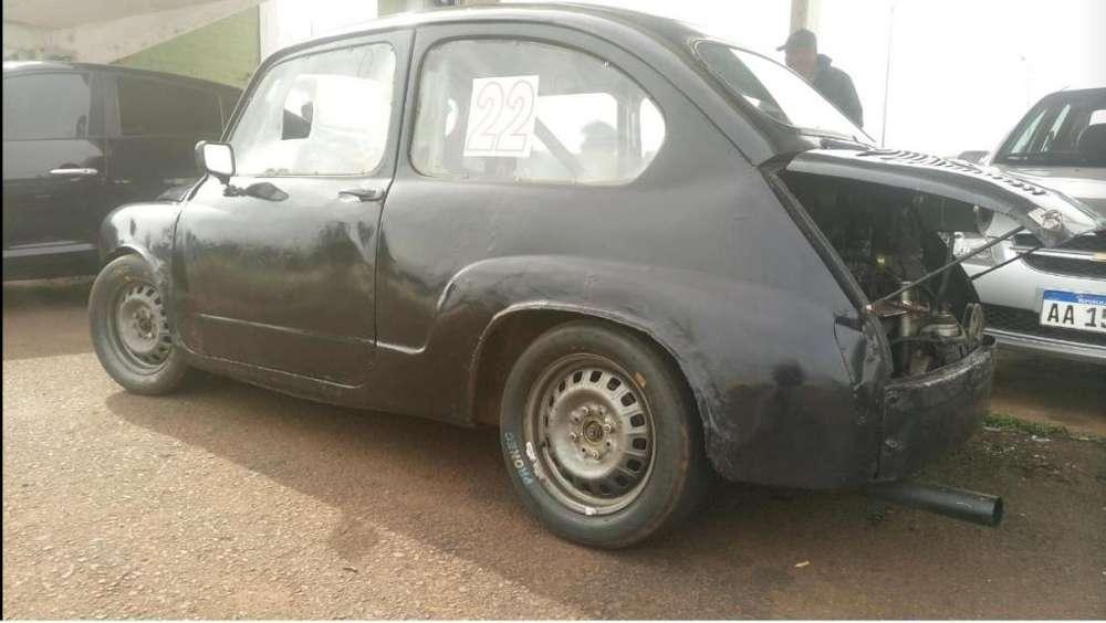 Fiat 600 1978 - 11000 km
