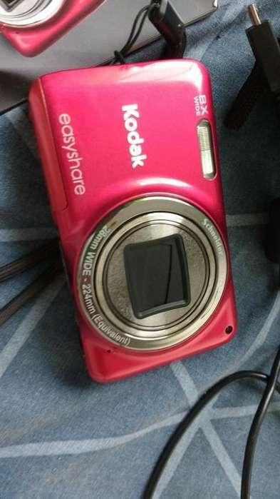 Camara Kodak Easy Share 14 Megapixeles