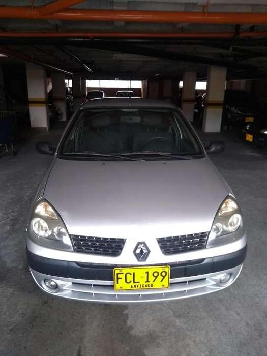 Renault Clio  2006 - 105000 km