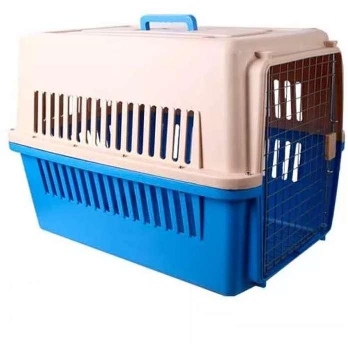 Kennel <strong>jaula</strong> Transporte Varios Tamaños