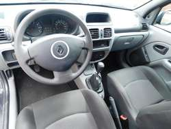 Renault Clio Style Sport Mec 1,2 Gasolina