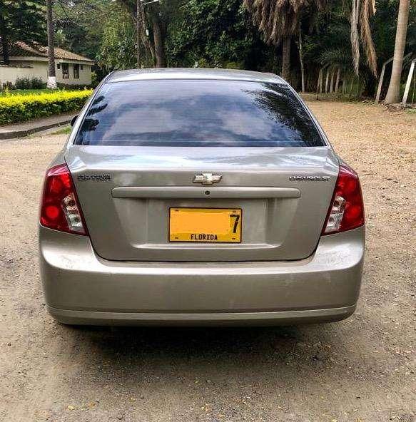 Chevrolet Optra 2008 - 149000 km
