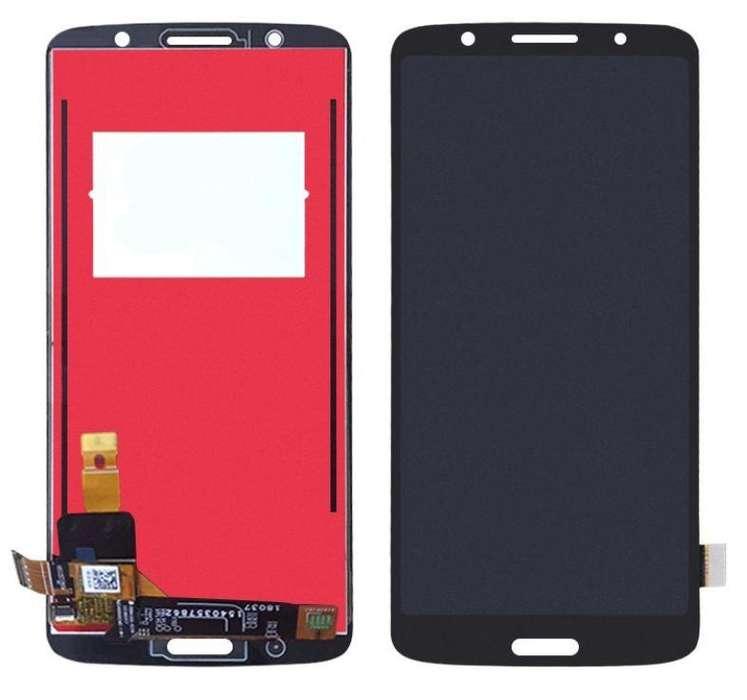 pantalla display motorola g6 play plus nokia 3 5 6 iphone 6 6s 7 8 plus