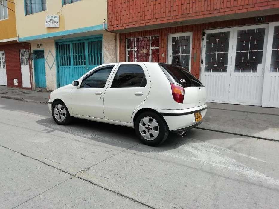 Fiat Palio 1998 - 126000 km