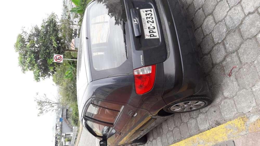 Hyundai Getz  2011 - 130000 km