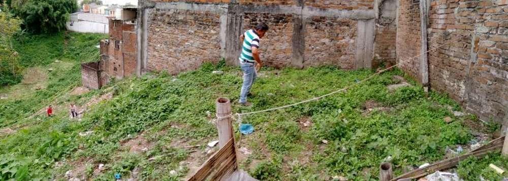 Lote en Armenia Quindio Barrio Santander