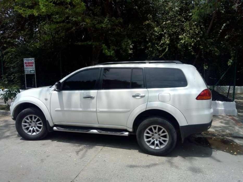 Mitsubishi Nativa 2013 - 122000 km