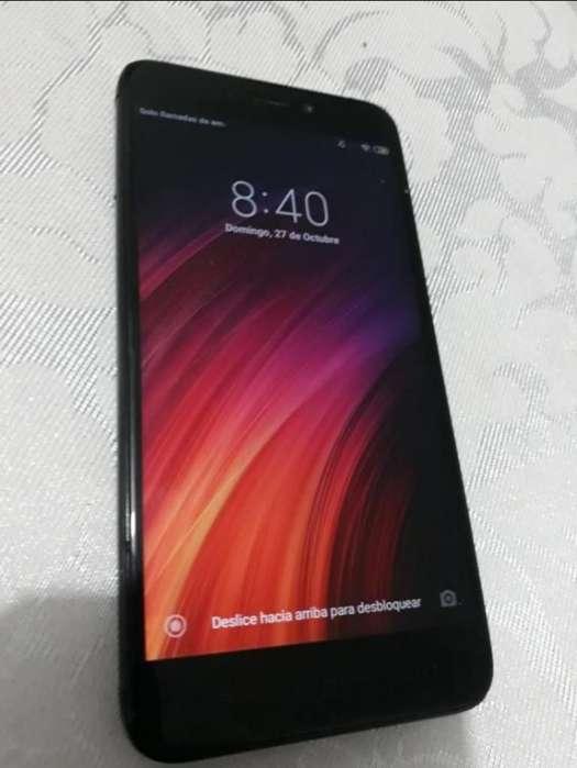 Vendo O Cambio Xiaomi Redmi 4x
