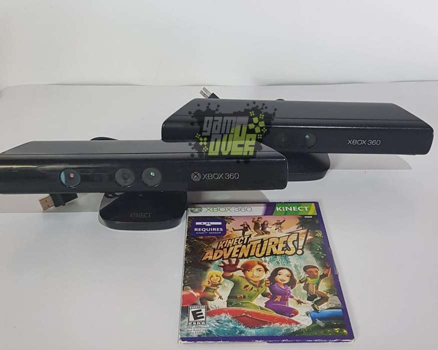 Kinect Remate