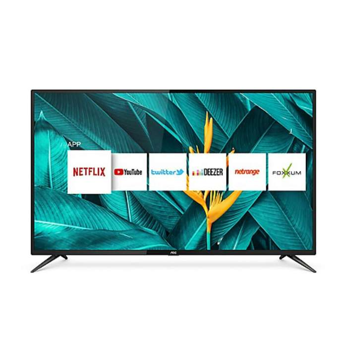 Smart Tv 50 '