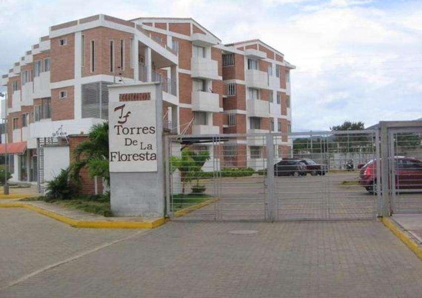 ARRIENDO <strong>apartamento</strong> EN TORRES DE LA FLORESTA