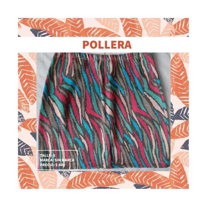 Pollera