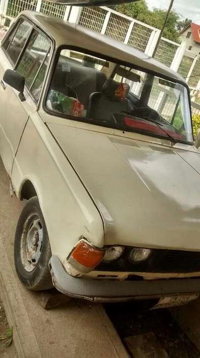 Fiat Otro 1980 - 100 km