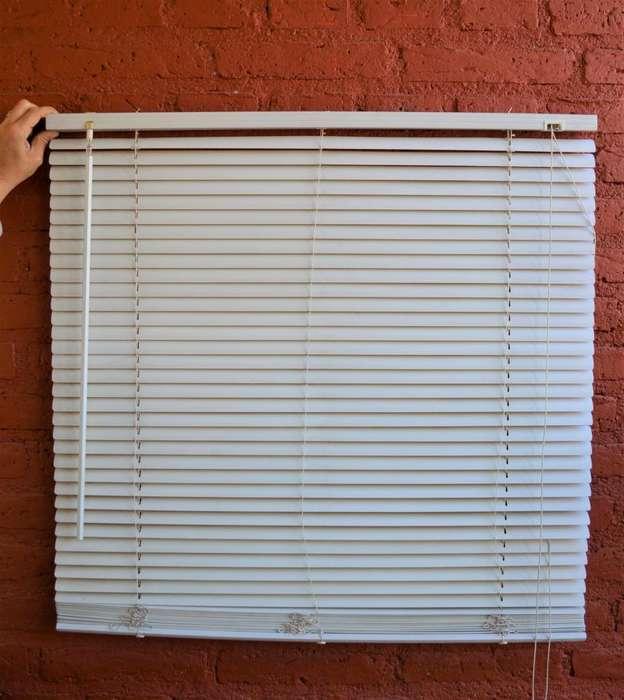 <strong>cortinas</strong> Americanas Venecianas 3por 1500