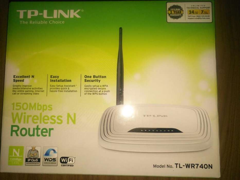Router 150mbps