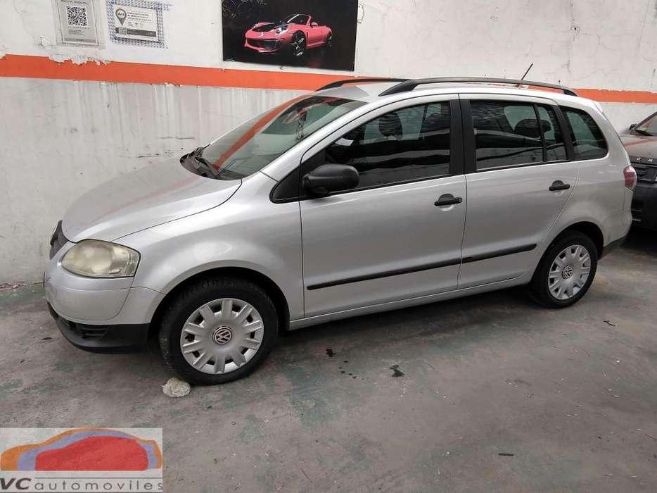 Volkswagen Suran 2009 - 153000 km