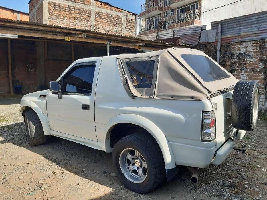 <strong>isuzu</strong> Otros Modelos 1997 - 0 km