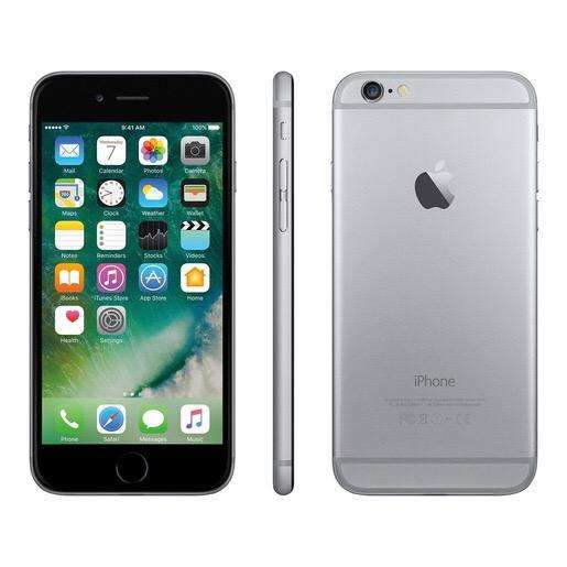 iPhone 6S Plus 32Gb Space G.