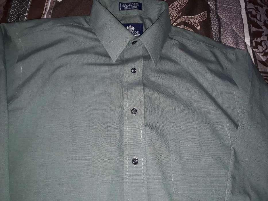 Camisa Stafford Large Medio Uso