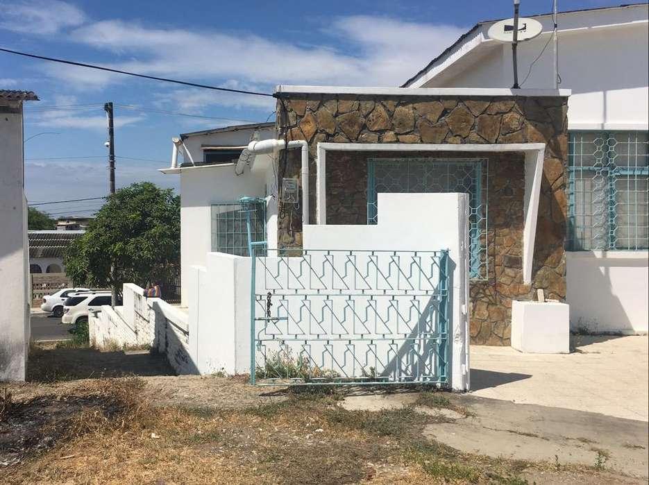 Alquilo Casa Vacacional en Playas