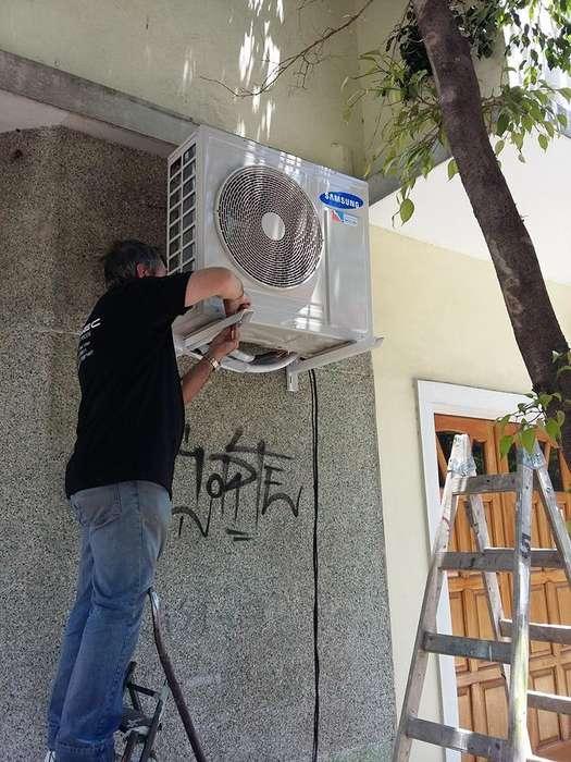 REFRIGERACION DEL VISO. Reparacion y service de heladeras y lavarropas