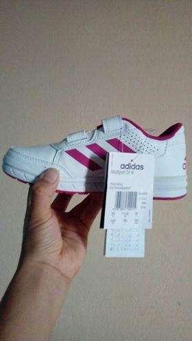 zapatillas niña 30 adidas