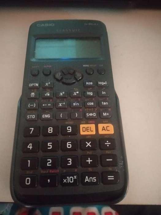 <strong>calculadora</strong> Cientifica