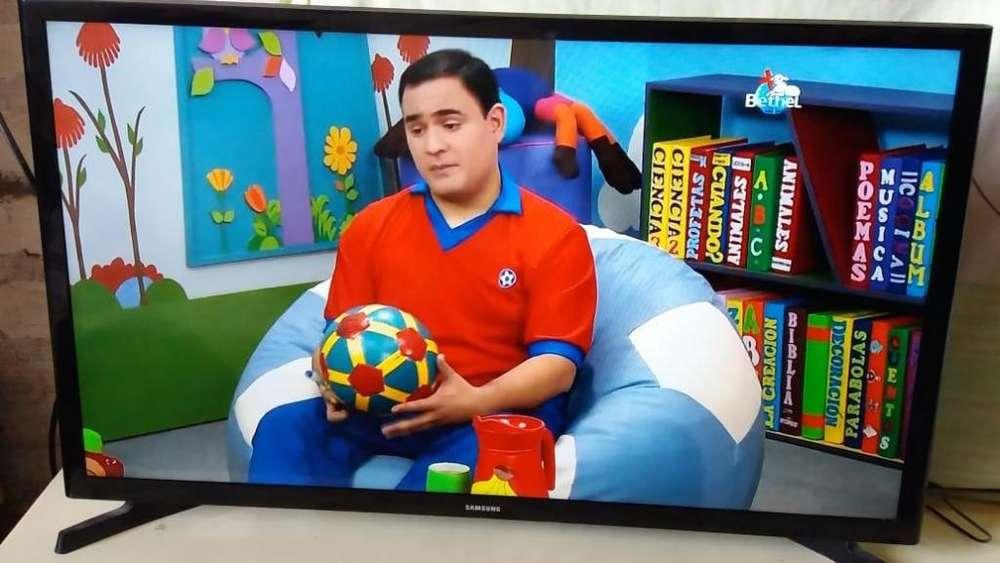 TV LED SAMSUNG HD DE 32 PULGADAS