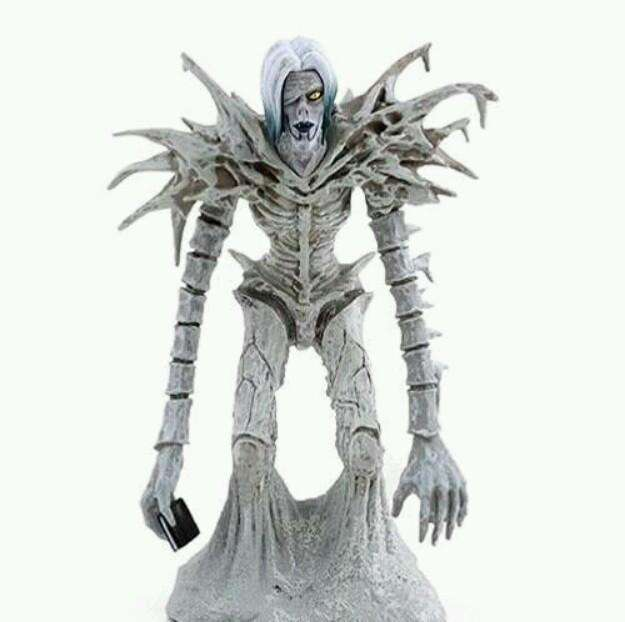 Figura Rem Death Note Shinigami