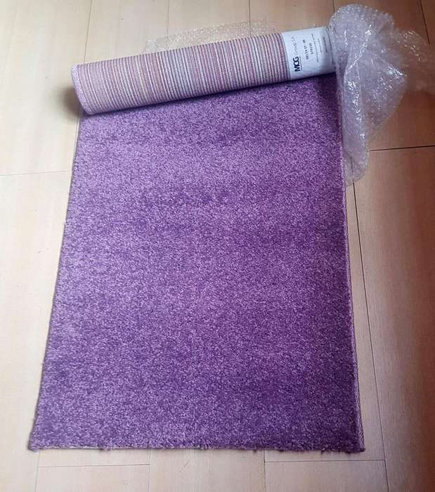 <strong>alfombra</strong> pie de cama. Pelo corto. NUEVA