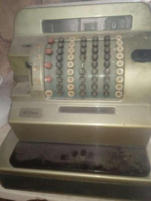 Vendo Maquina Registradora