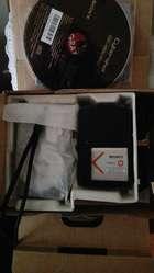 Cámara Digital Sony Cyber Shot 14.1