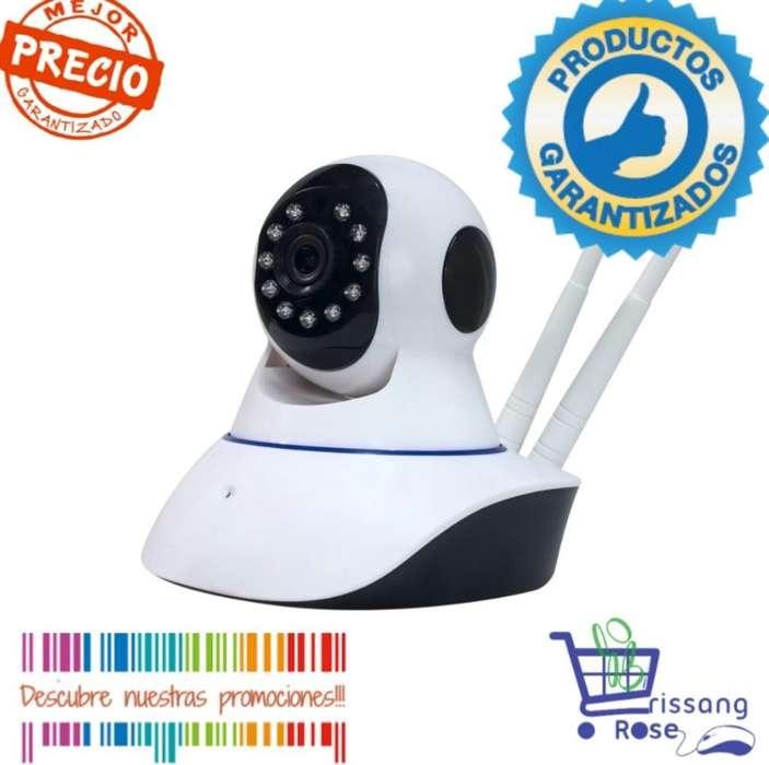 Oferta <strong>monitor</strong> Cámara Robótica Ip Wifi