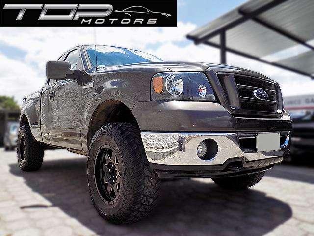 Ford F-150 2007 - 151000 km