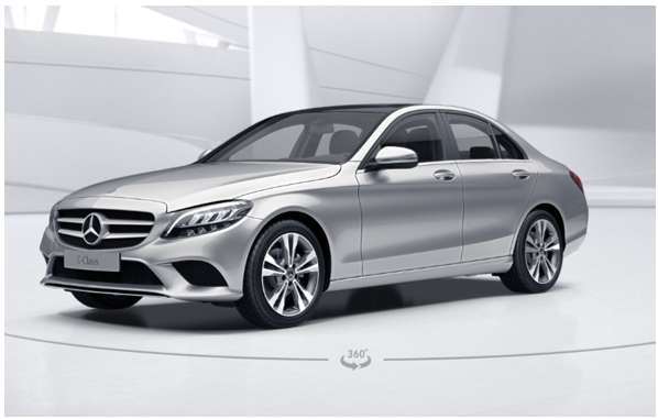 <strong>mercedes-benz</strong> Clase C 2020 - 0 km