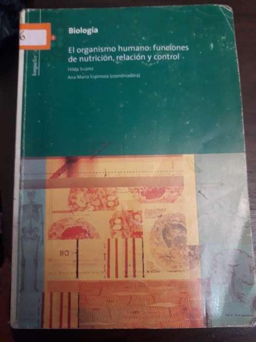 Libro Biologia 3er Año E.s