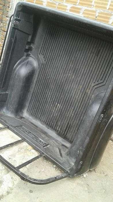 Vendo Platon Mazda Bt50