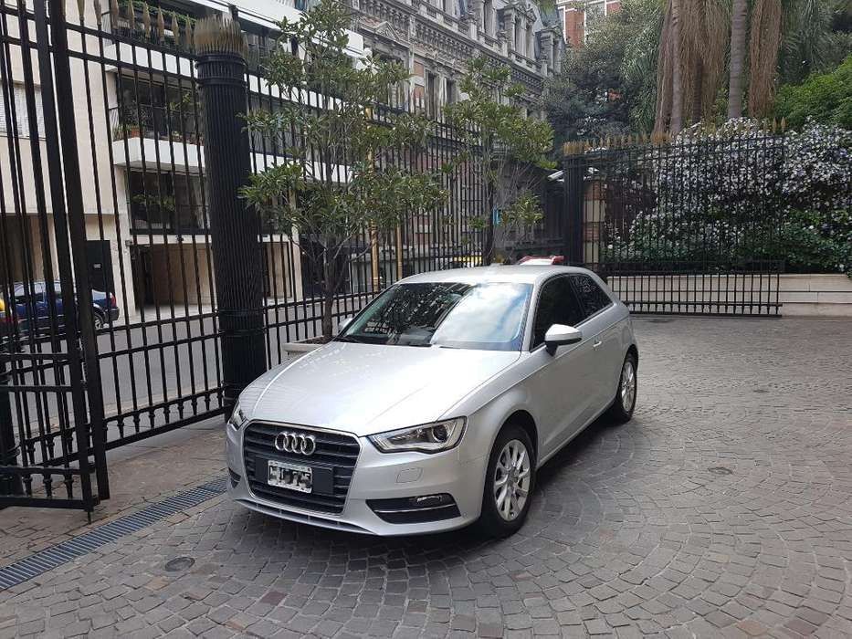 <strong>audi</strong> A3 2014 - 48000 km