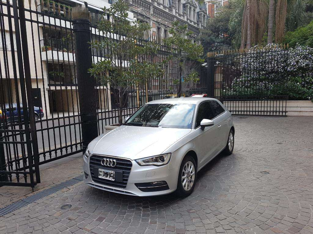 Audi A3 Stronic