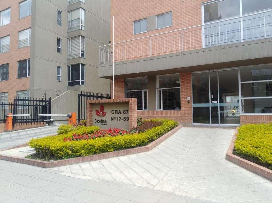 SE ARRIENDA <strong>apartamento</strong> EN HAYUELOS CAPELLANIA