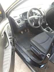 Hyundai Elantra 2014 Full